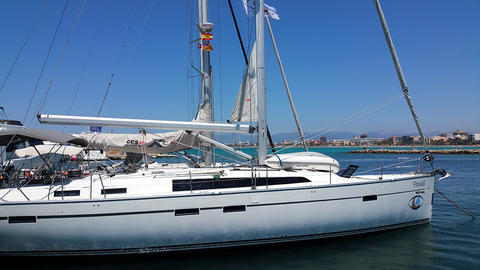 Segelboot Bavaria Cruiser 51 Bild 1